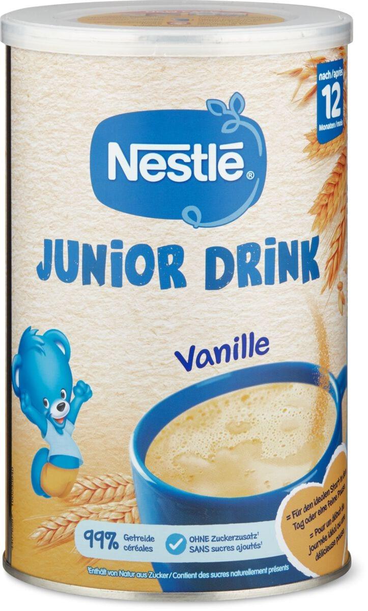 Junior Drink Vaniglia