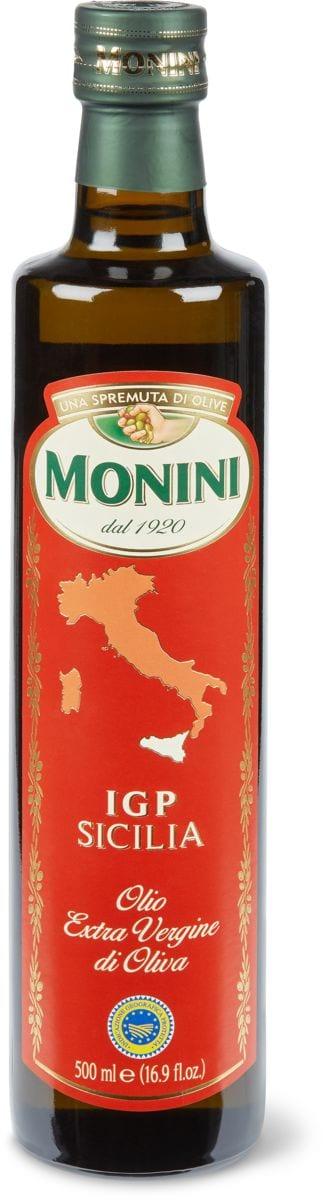 Monini Olio D.O.P. Sicilia