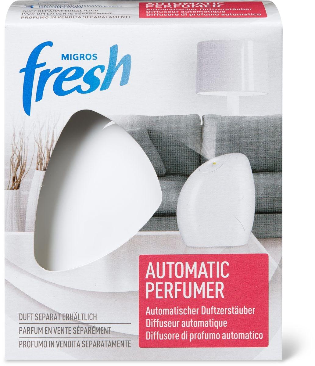 M-Fresh Diffusore automatico di fragranze