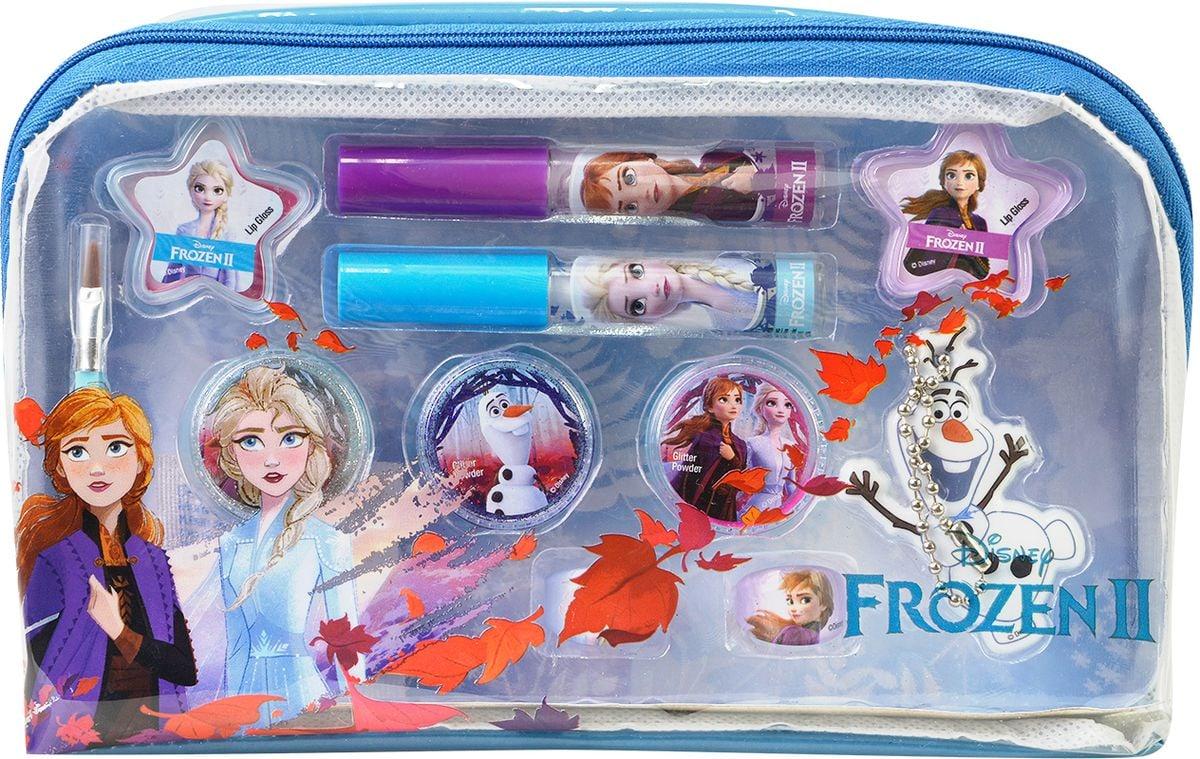 Frozen 2 Makeup Poche