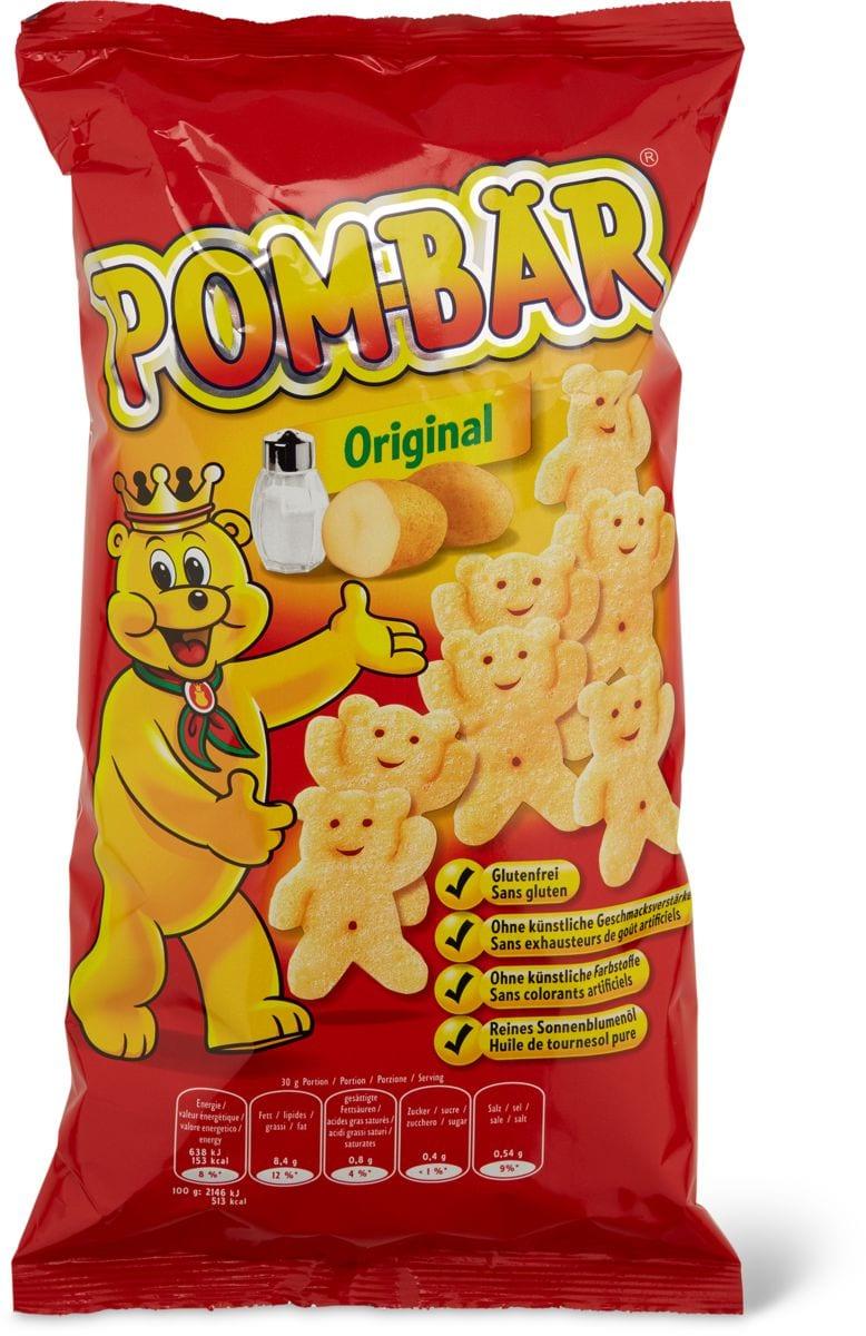 Pom Bär Original