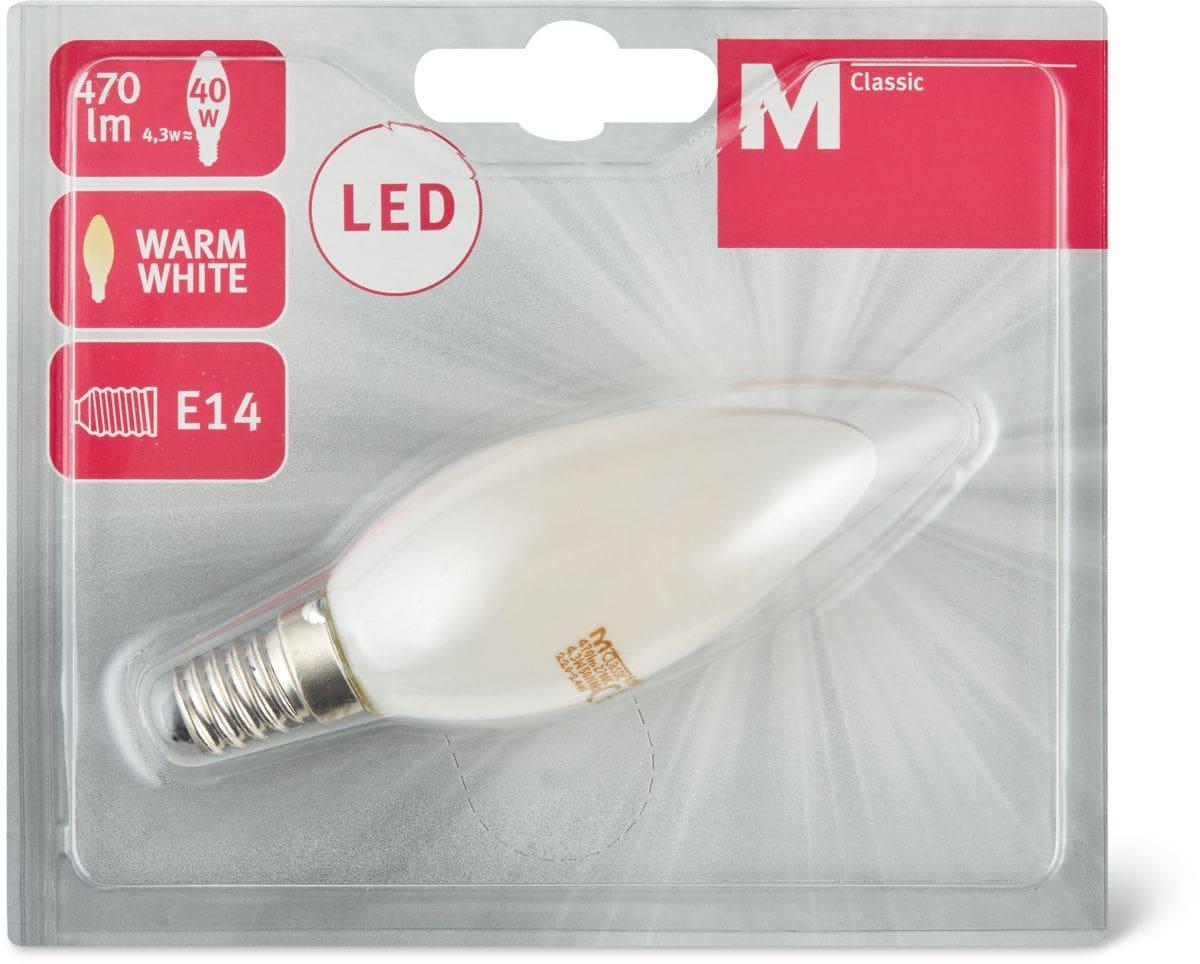 M-Classic LED Filament B
