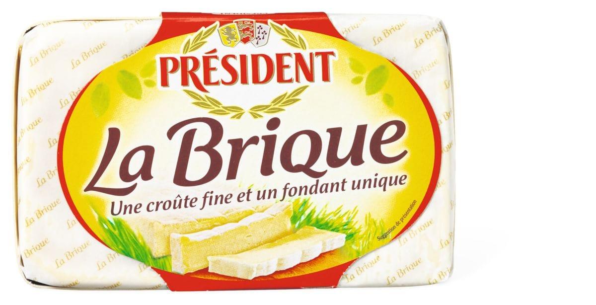 Président La Brique