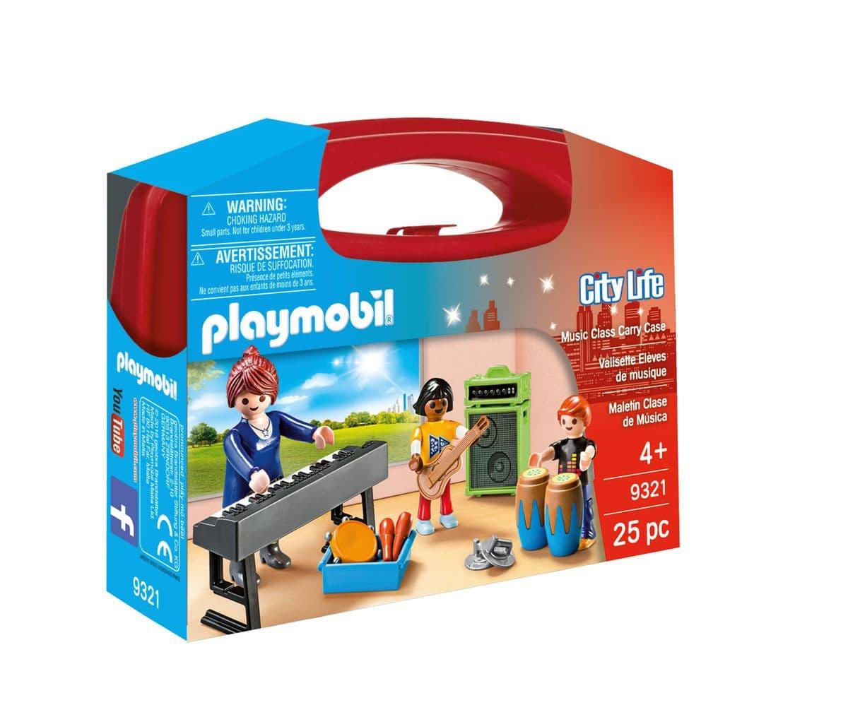Playmobil Lezione di musica
