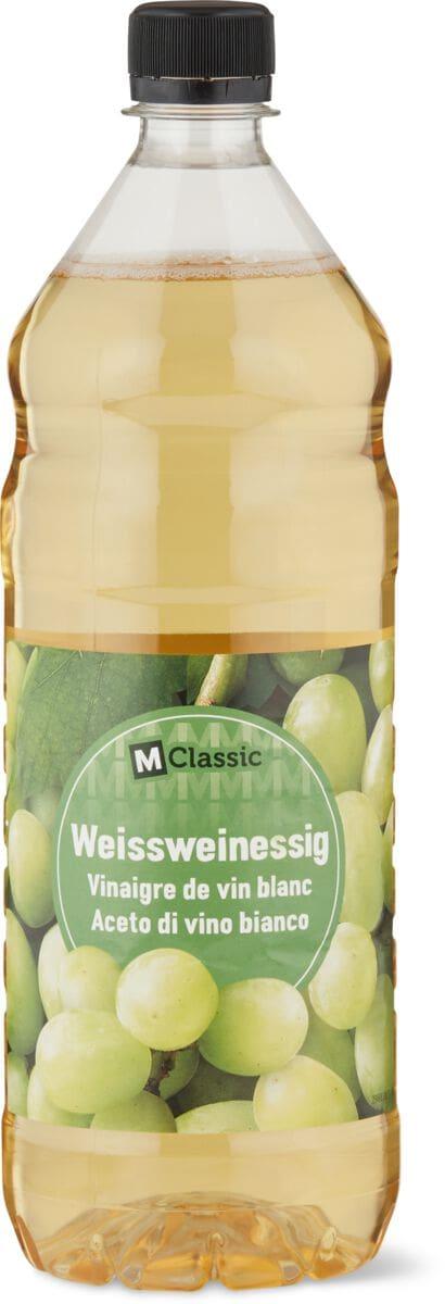 M-Classic Weissweinessig