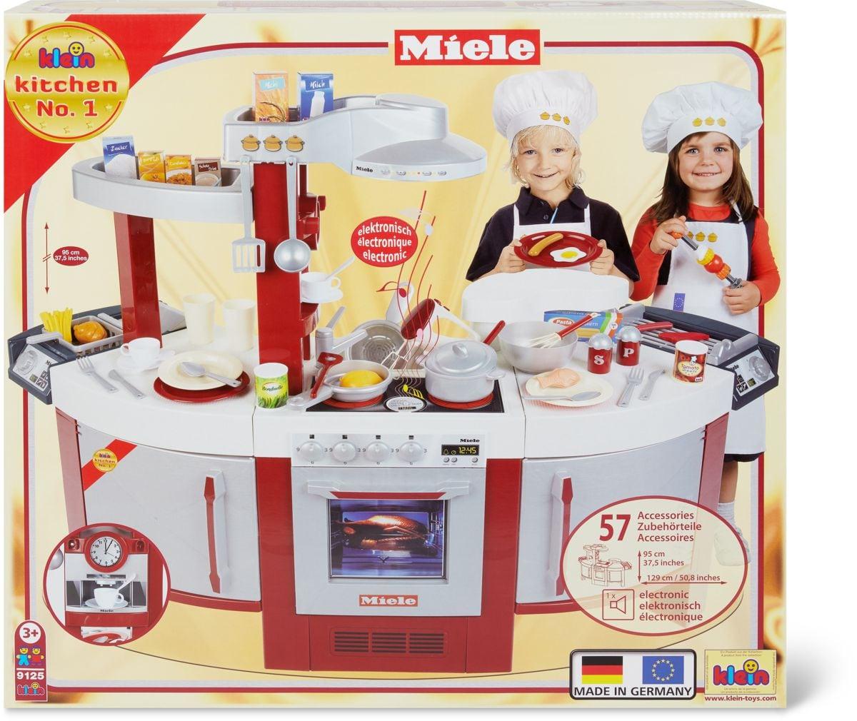 MIELE Cucina Nr. 1