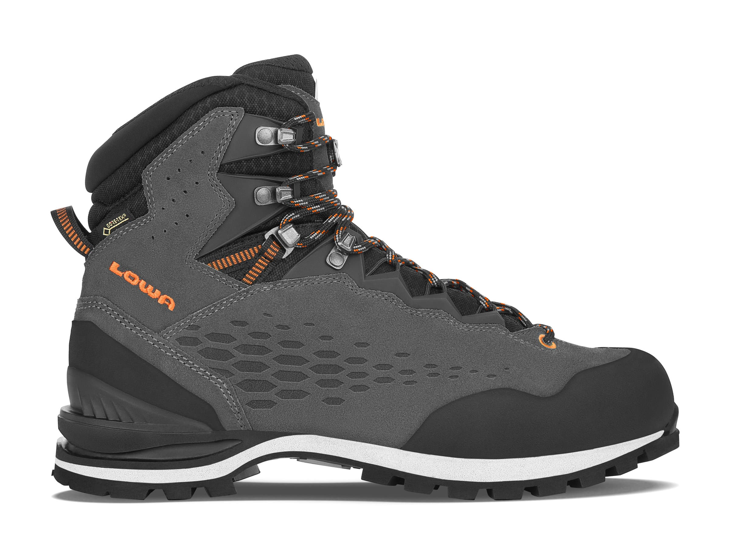Lowa Cadin GTX Mid Chaussures de trekking unisexe