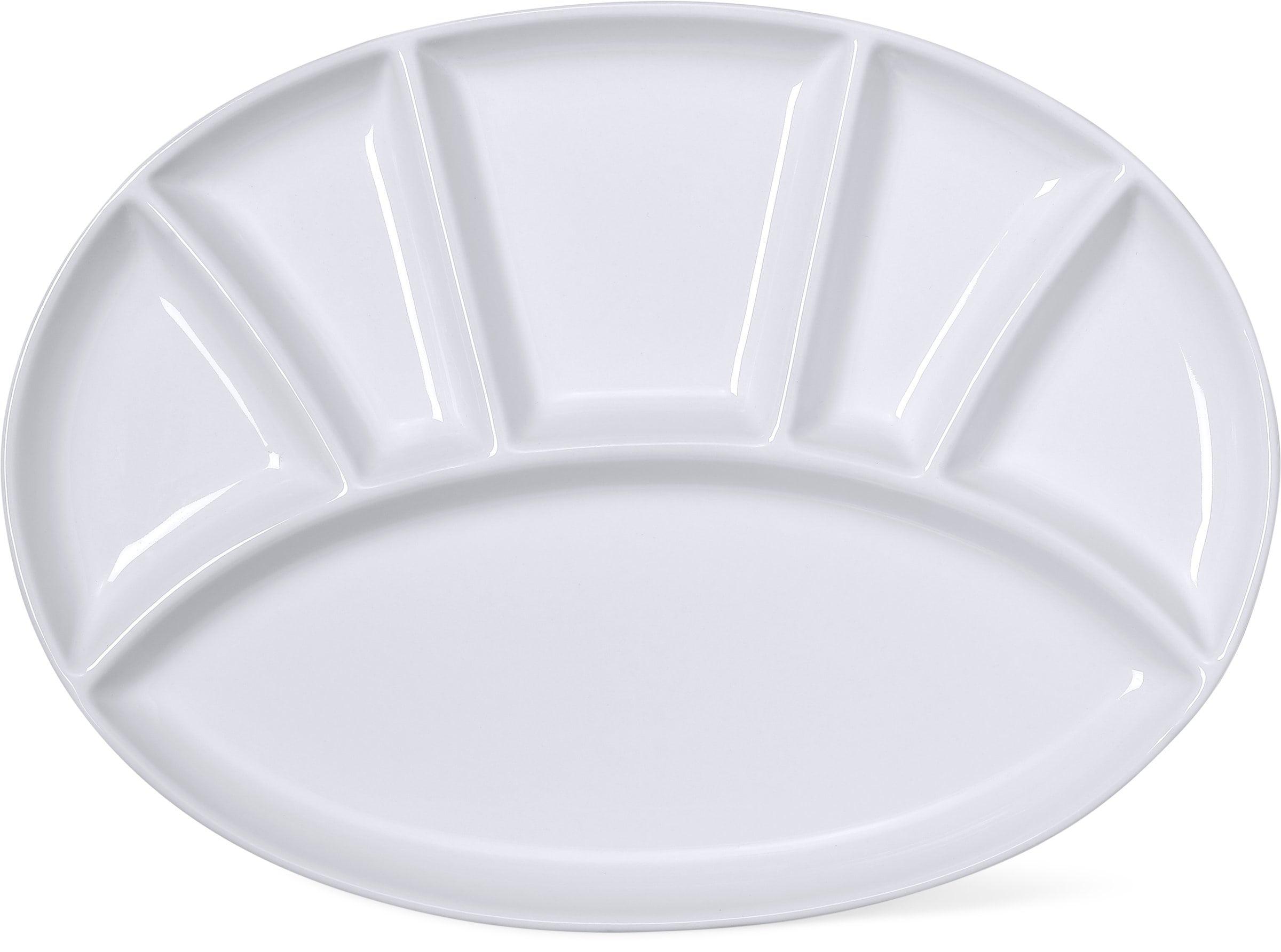 Cucina & Tavola Fleischfondue-Teller