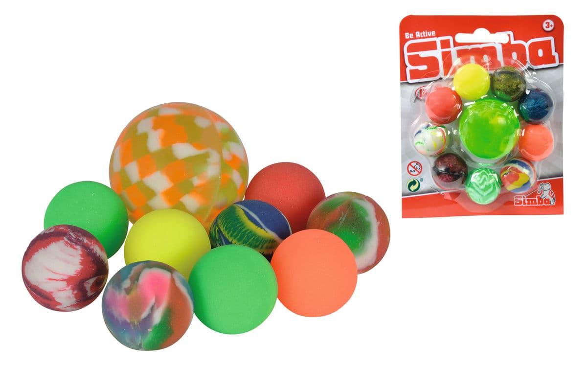 Simba Sprungbälle Ball