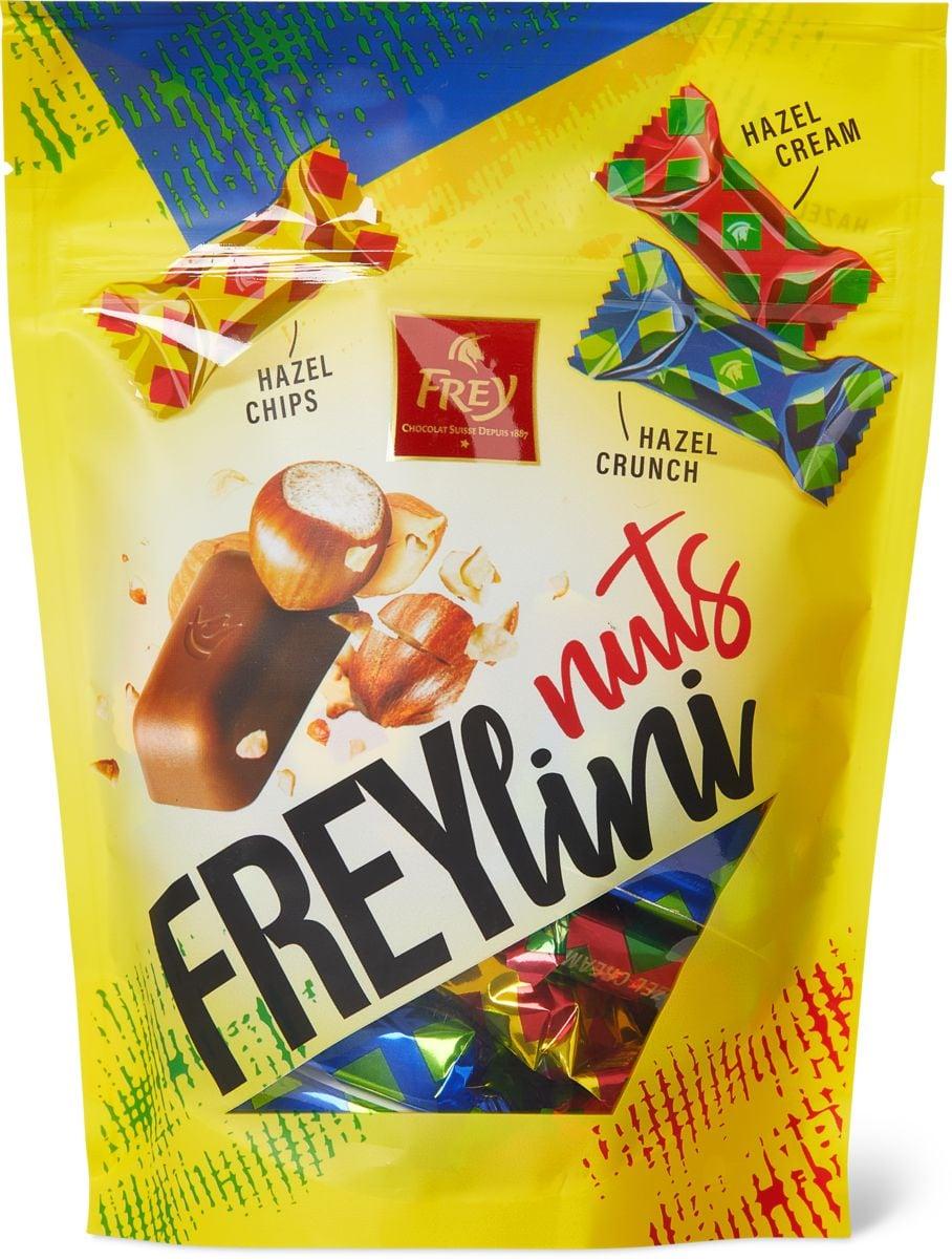 Freylini Nuts assortiert