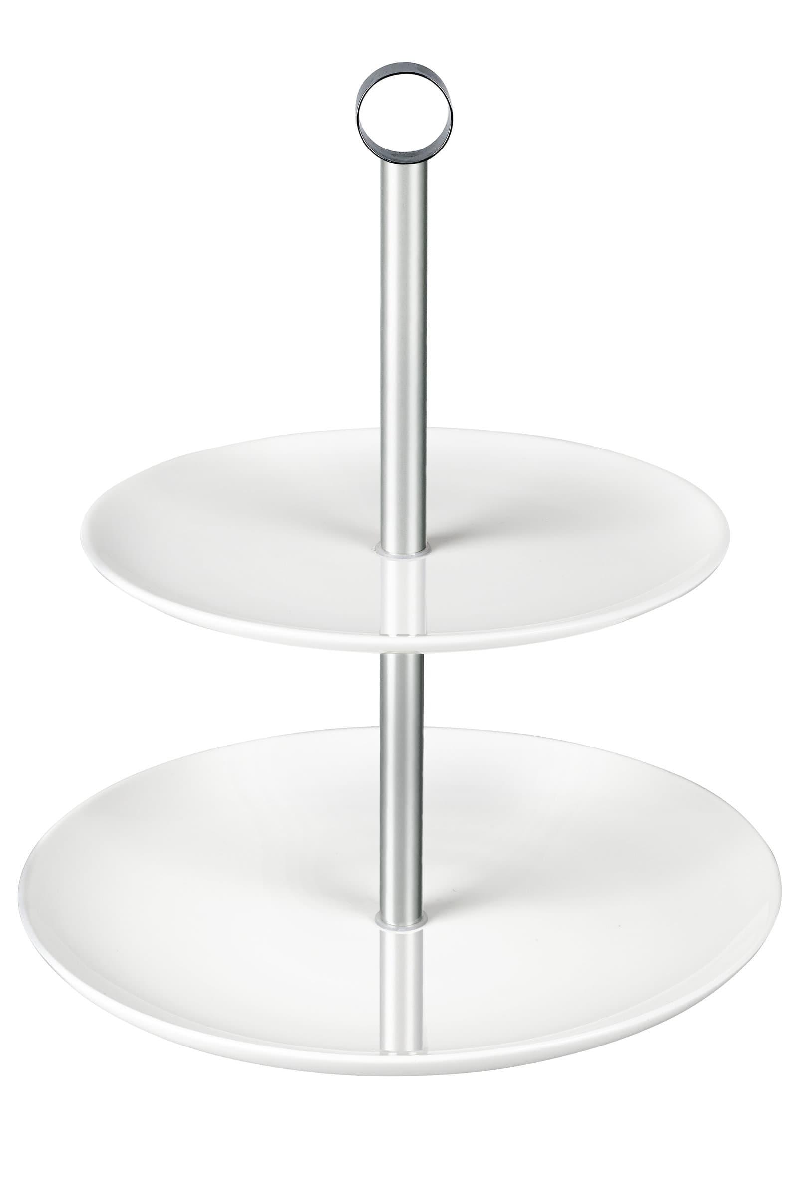 Cucina & Tavola Etagere Porzellan