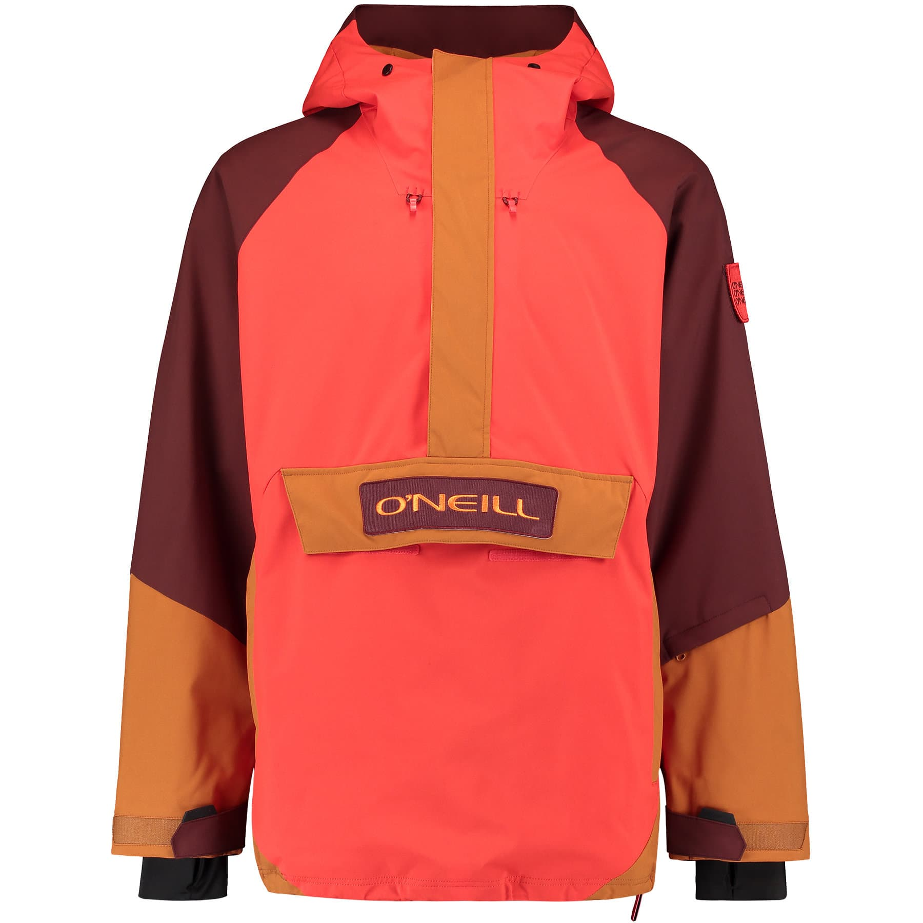 O'Neill PM Original Anorak Veste de ski pour homme