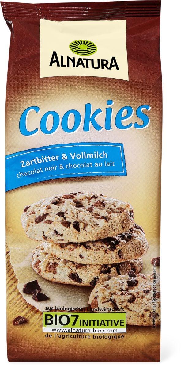 Alnatura Cookies