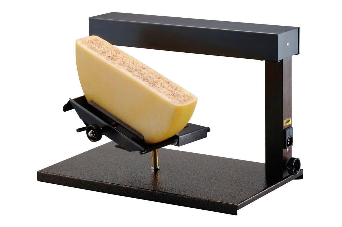 Ttm Montana Appareil à raclette