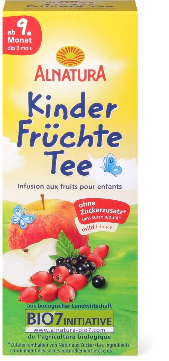 Alnatura Kinder Früchte Tee (Btl.)