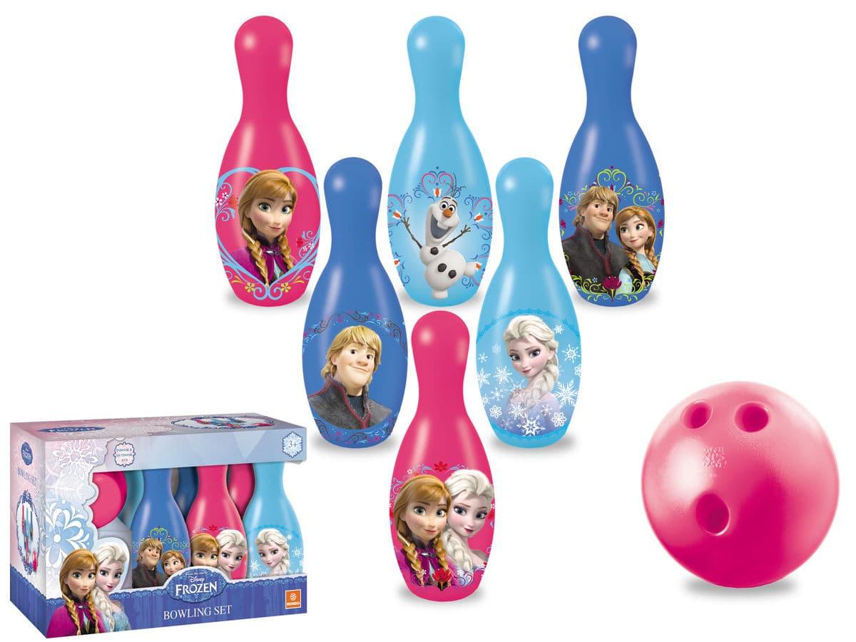 Mondo Kegelspiel Soft Frozen Sport