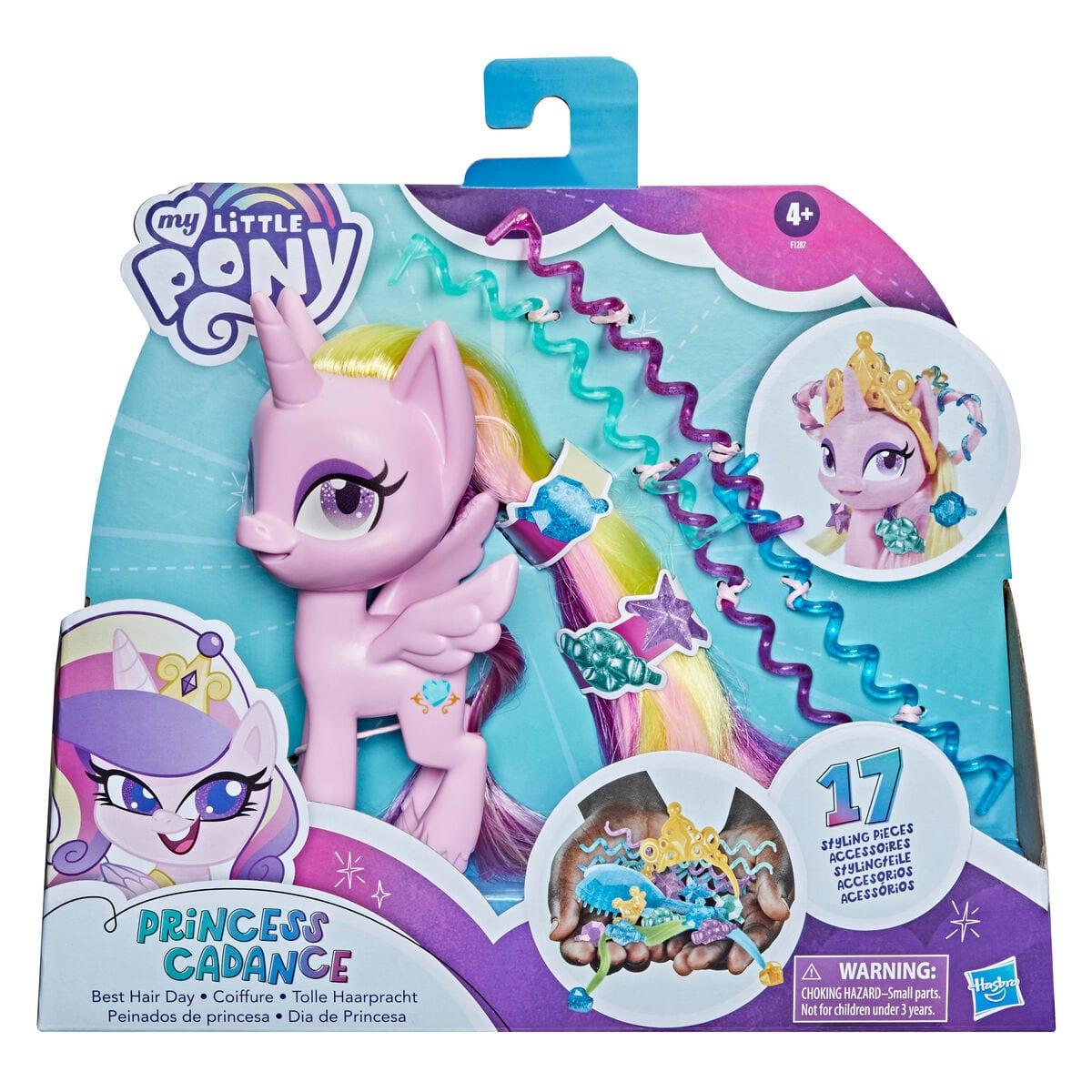 My Little Pony Best Hair Day Spielfigur