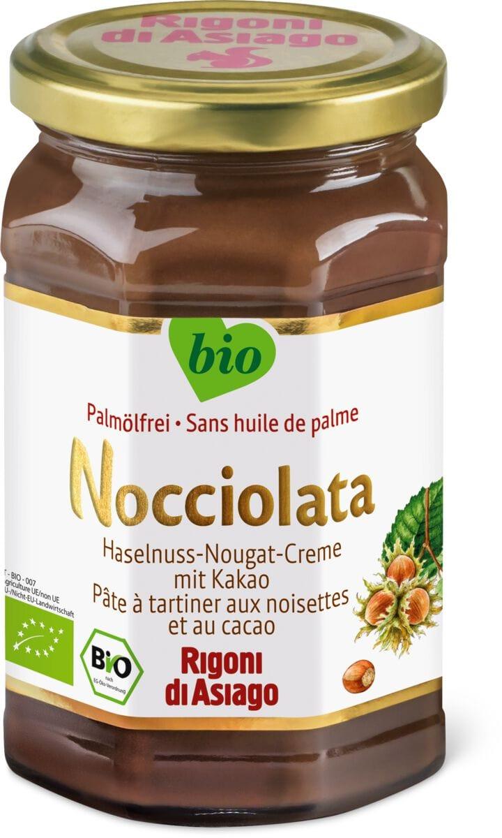Bio Nocciolata