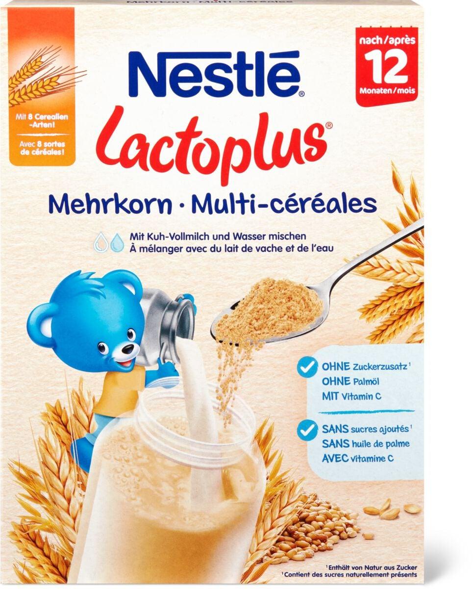 Lactoplus Mehrkorn