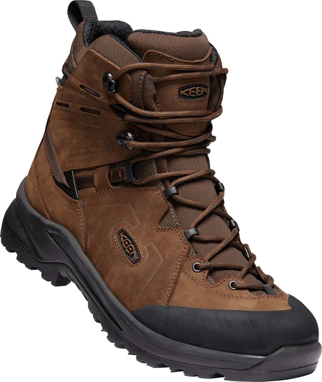 Keen Karraig Mid WP Chaussures de randonnée pour homme