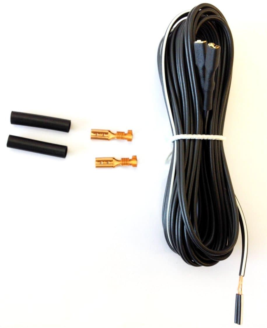 Crosswave Kabel zu Rücklicht
