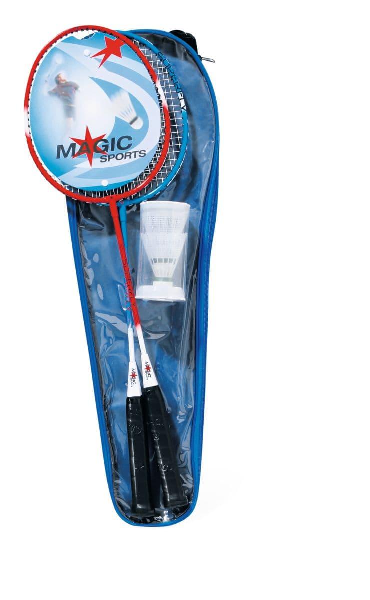 Magic Sports Set de badminton «Superfly»