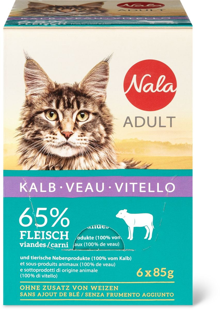 Nala Adult Vitello