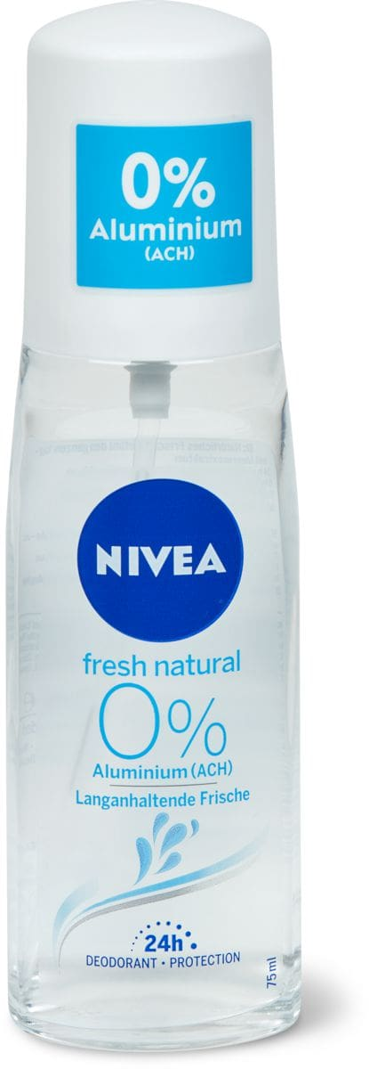 Nivea Deo Fresh natural 24h