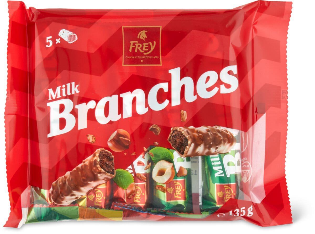 Branches Milk