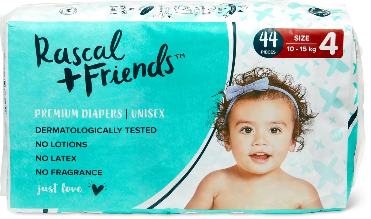 Rascal+Friends Toddler 4