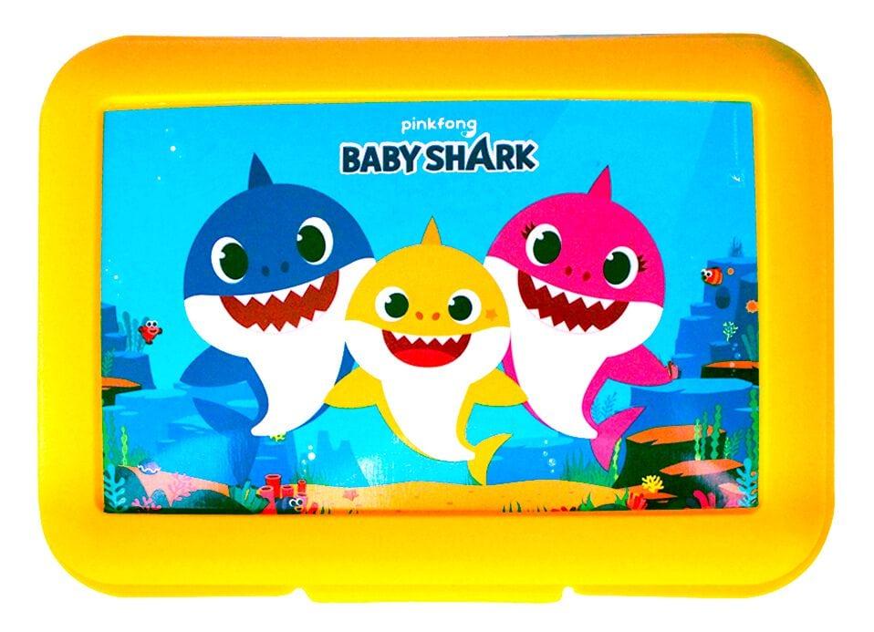 Baby Shark Malset Malen