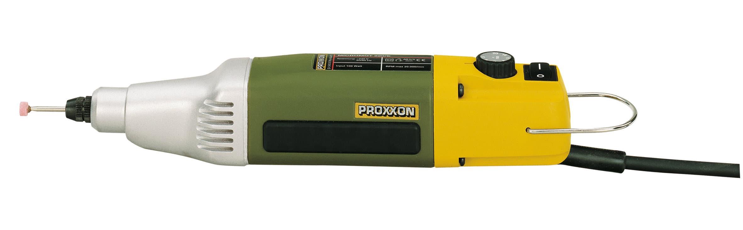 Proxxon MICROMOT Bohrschleifer IB/E Multifunktionswerkzeuge