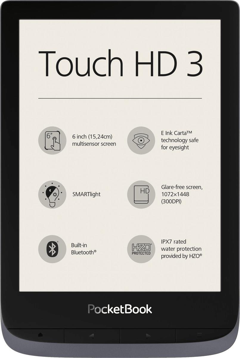 Pocketbook Touch HD 3 eReader