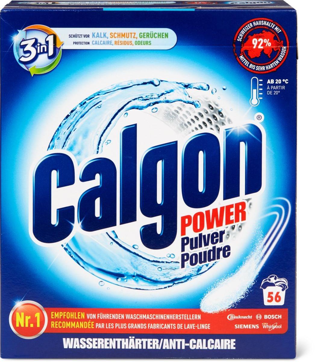 Calgon Anti-calcaire Poudre