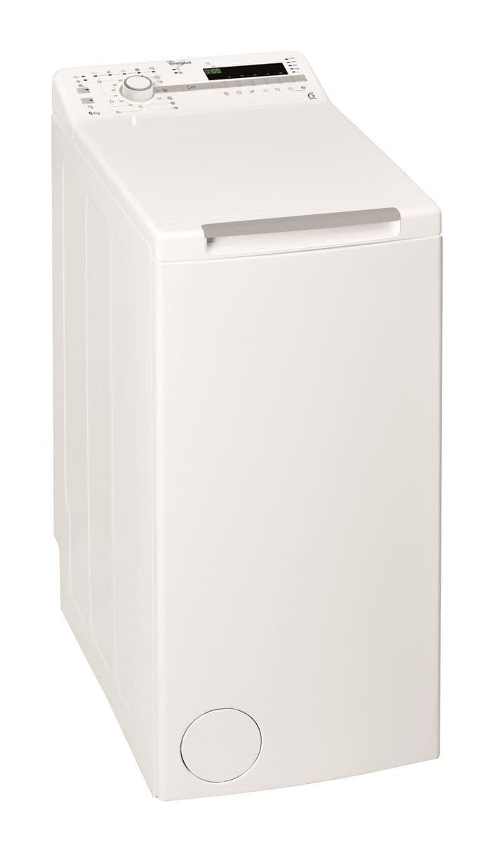 whirlpool awch 6522 waschmaschine migros. Black Bedroom Furniture Sets. Home Design Ideas