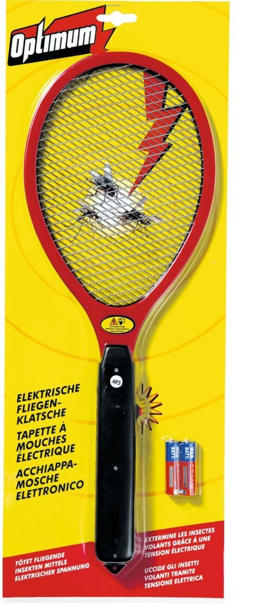 Optimum Elektrische Fliegenklatsche
