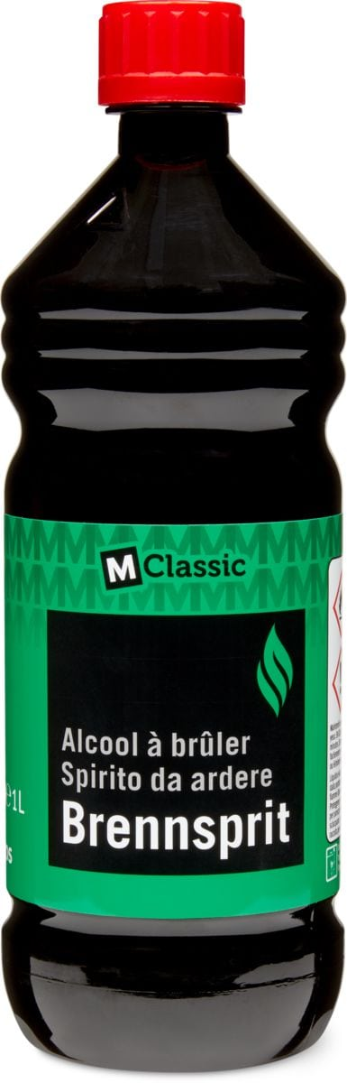 M-Classic Brennsprit