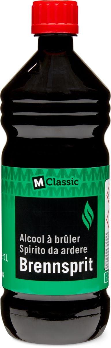 M-Classic Spirito da ardere