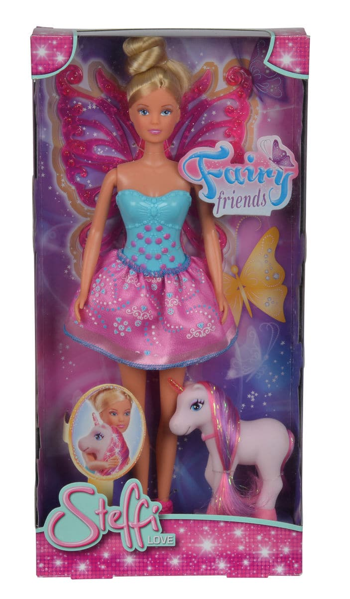 Simba Steffi Love Fairy Friends Bambole