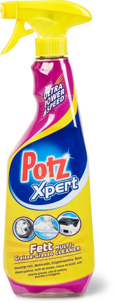 Potz Xpert Multi-Fettlöser