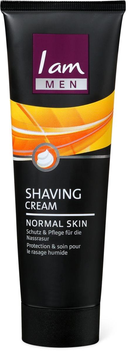 I am men Crème de rasage
