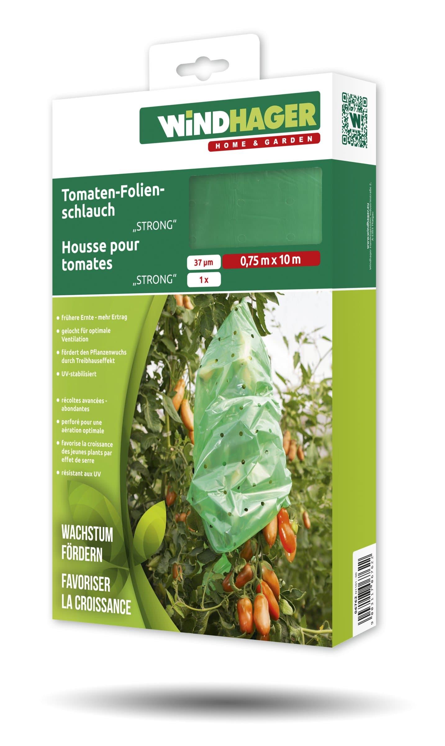 Windhager STRONG Protezione pomodori Foglio