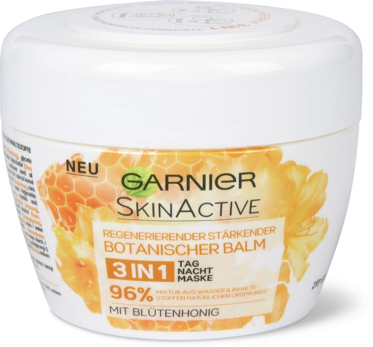 Garnier Natural Balm Miel