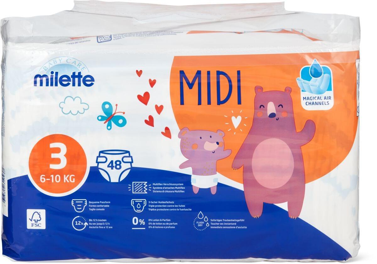 Milette Midi 3