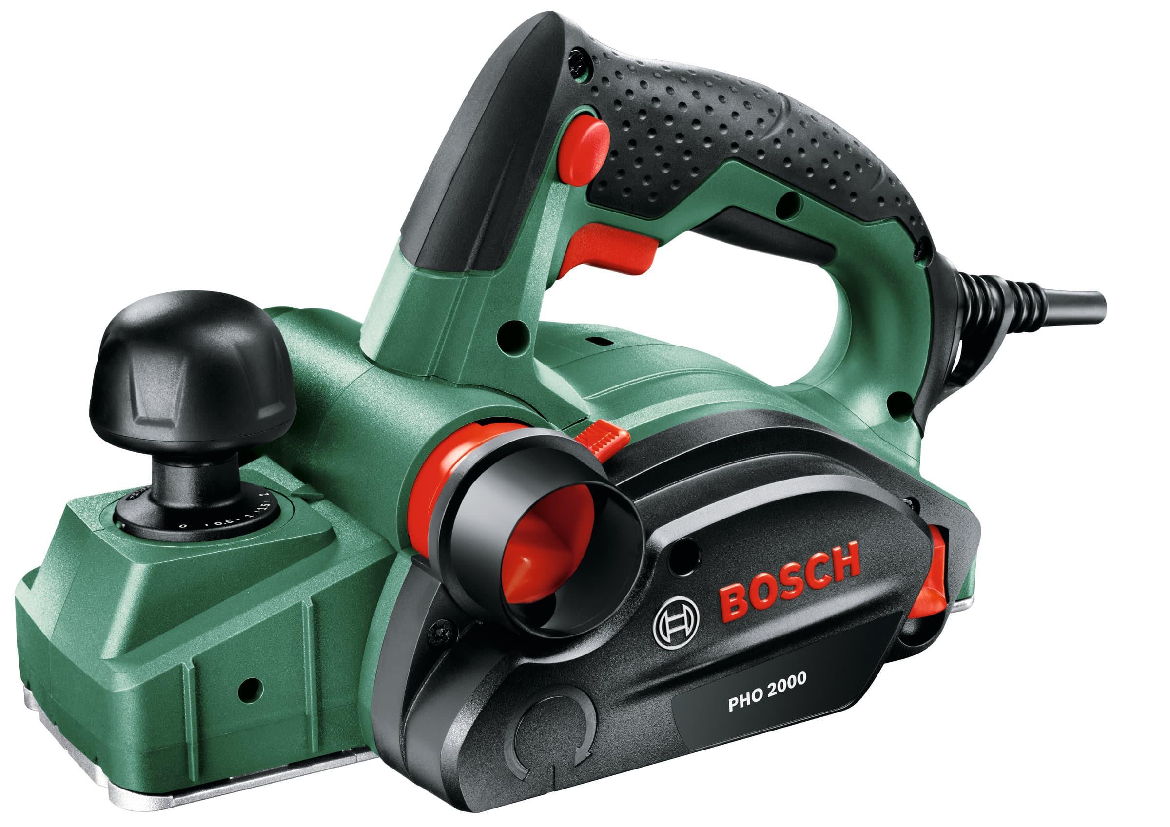 Bosch Rabot PHO 2000