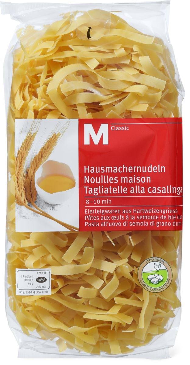 M-Classic Hausmachernudeln