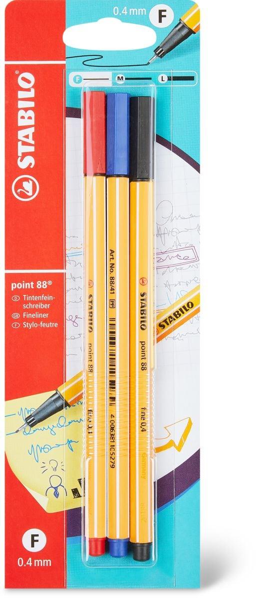 Stabilo Stabilo Point 88 Penna extra-fine