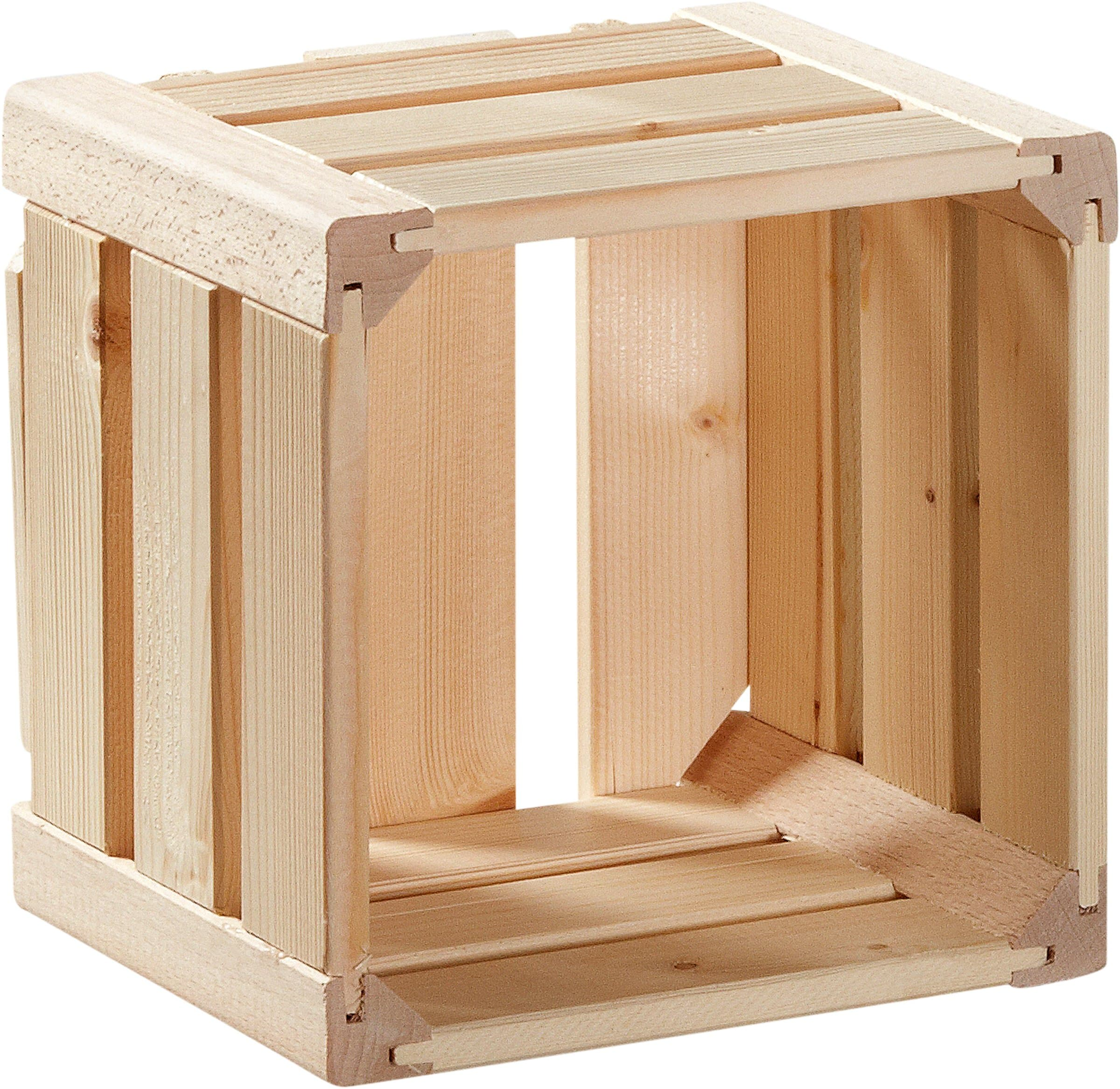 Holzzollhaus holzharasse b1 8 migros - Holzkisten mobel ...