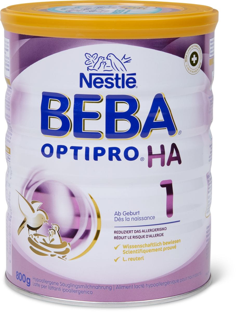 Nestlé Beba HA 1