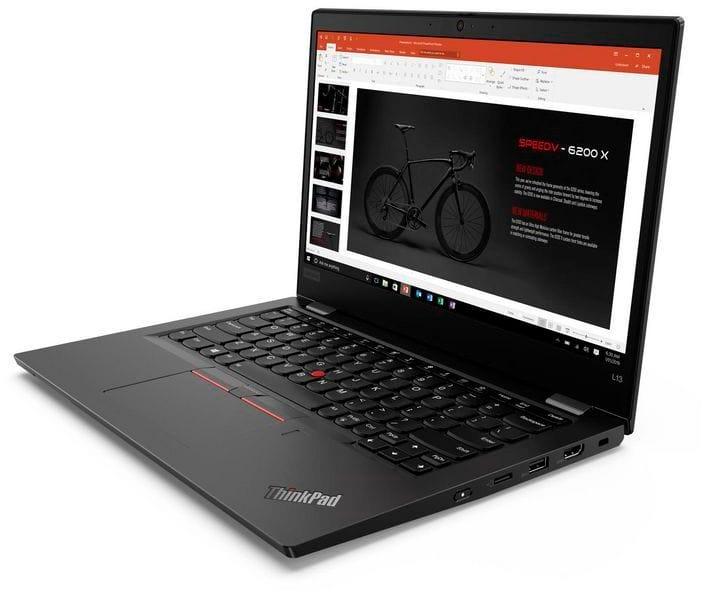 Lenovo ThinkPad L13 Ordinateur portable